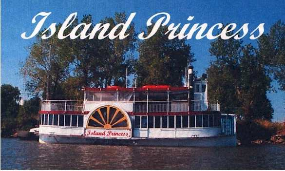 CLICK to visit the Island Princess Web Site